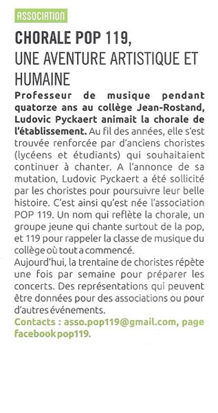 Saint-Chamond Mag Décembre 2018
